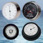 Uhren/Barometer & Co.