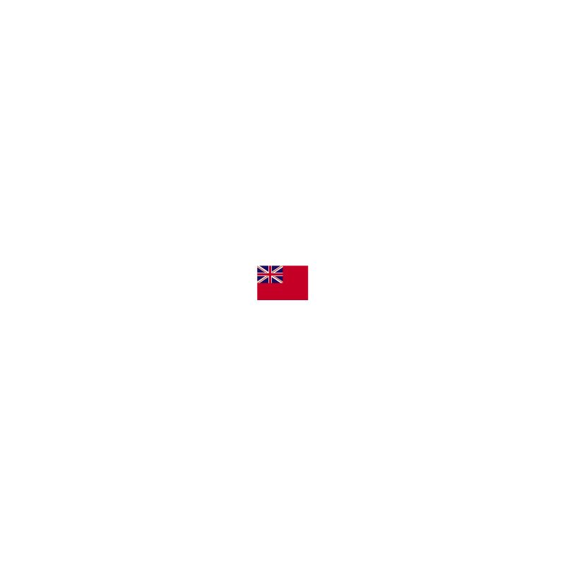 Flagge 30 x 45 cm GROSSBRITANNIEN (Red Ensign)