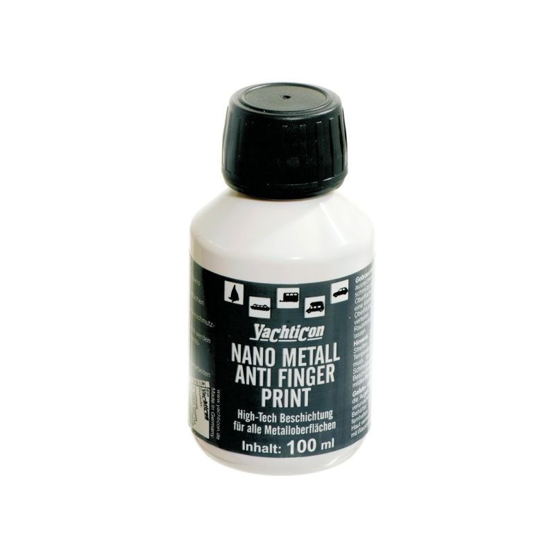 Nano Metall / Anti-Finger-Print 100 ml