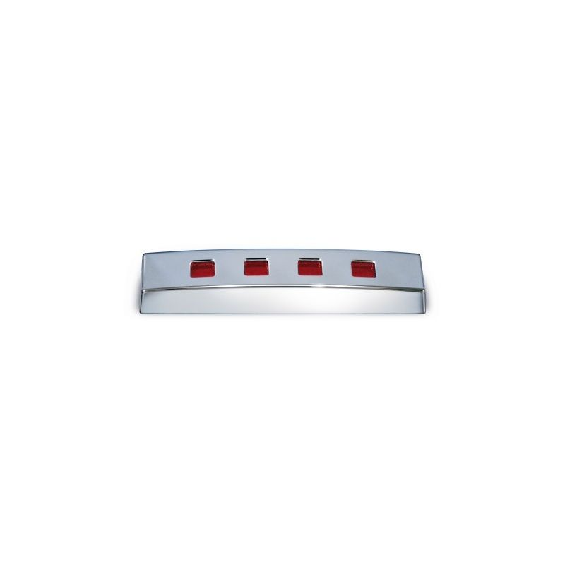 Quick Marine Lighting Tab CPA3 Hochglanz Rot